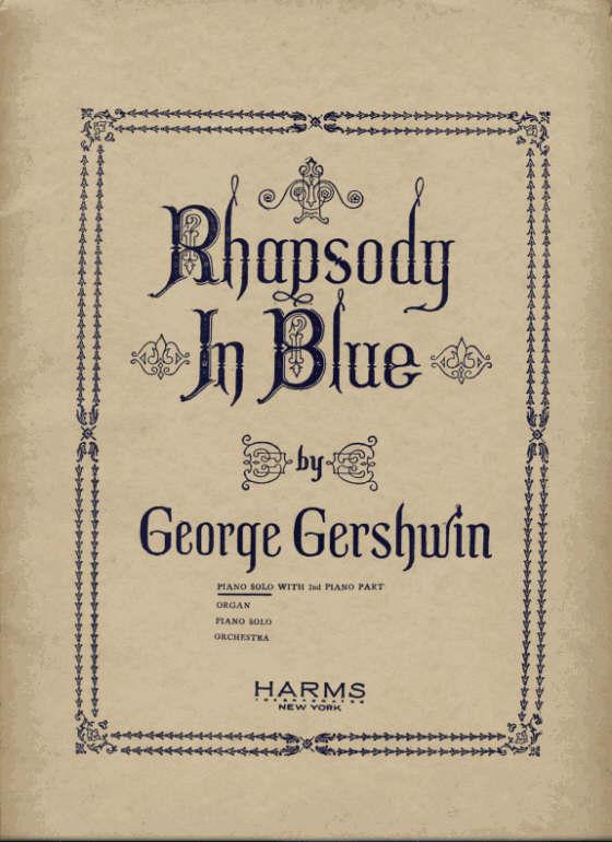 Download Rhapsody In Blue Free